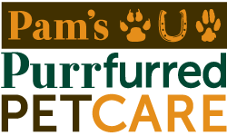 Pam's Purrfurred Pet Care